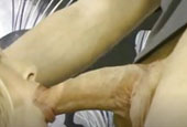 Teure Nutte im Dreier Porno
