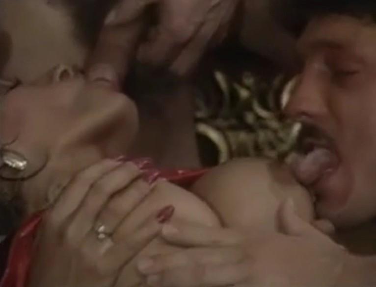 eben zamlžující porno