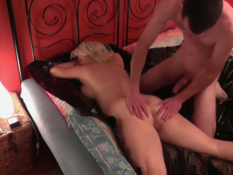 sexy massage anal analsex video