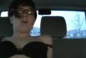 Sex auf dem Kaufhausparkplatz