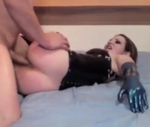 video russische haus orgie