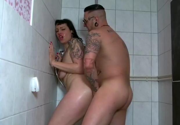 masturbation unter der dusche erotische geschichten
