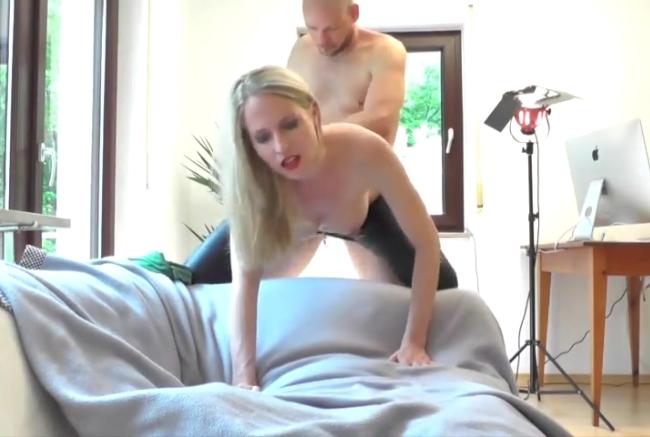 porno in den arsch