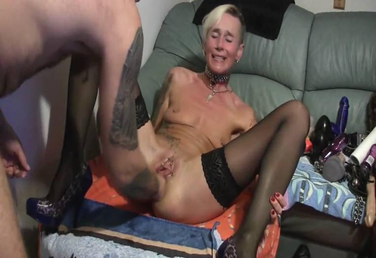 orgasmus beim küssen vibrator anal