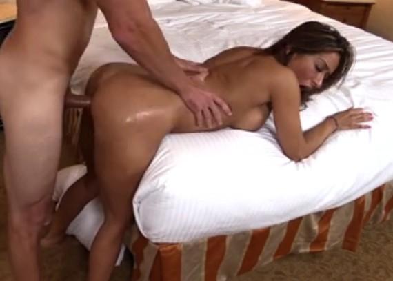 Großer penis video