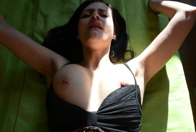 Karin schubert anal