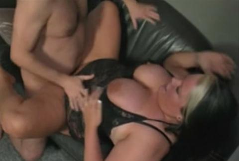 Sex in nylons
