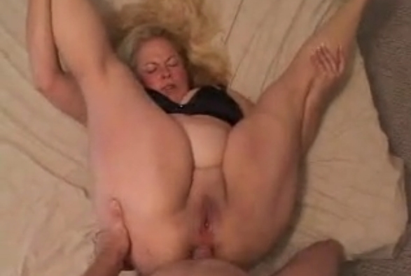 Forced orgasm tube