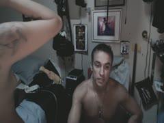 Privaten Sexfilm mit der Tochter der Nachbarn